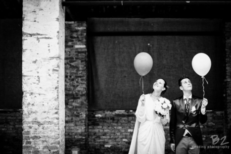 Federica e Luca, matrimonio vintage nella Filanda Motta | Barbara Zanon Photography | Scoop.it