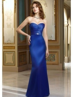 Mori Lee 656 | Bridesmaid Dresses | Scoop.it