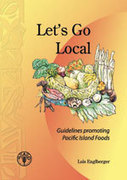 """""""Let's Go Local"""" - Guidelines for Promoting Pacific Island Food 