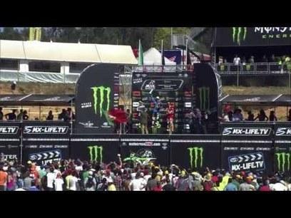 Herlings And Paulin Take 2013 GP Of Portugal | Meloncase Motocross | Scoop.it