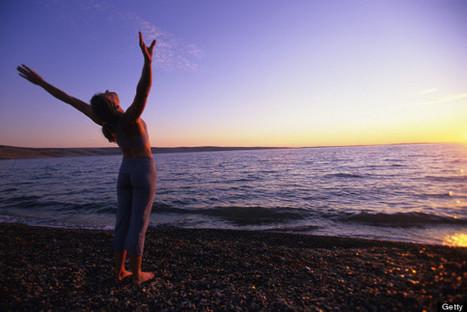 21 Habits Of Supremely Happy People | 10 direcciones de interés para COACHING | Scoop.it