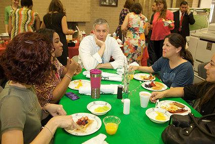 Teachers' Favorite Moments During Teacher Appreciation Week ... | Education | Scoop.it