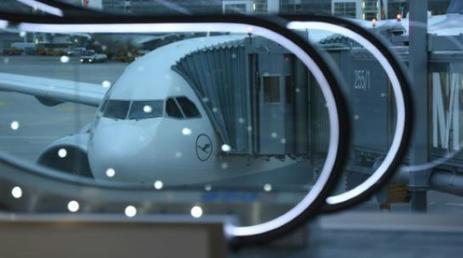 Allemagne: Lufthansa va annuler environ 900 vols mercredi à cause de grèves | Allemagne tourisme et culture | Scoop.it