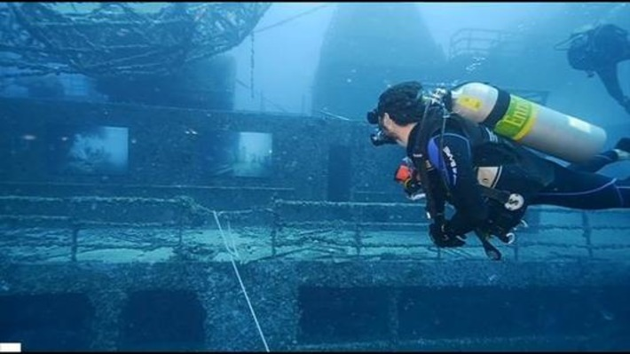 Underwater art gallery installed off Key West, Florida | Scuba Diving News | Scoop.it