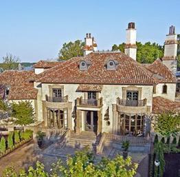 Lake Norman luxury home sales heating up  - Charlotte Business Journal | Housing update | Scoop.it