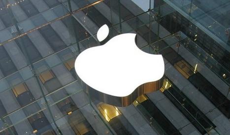 Apple Slams Amazon for Behaving Just Like Apple | The Social Batch News | Scoop.it