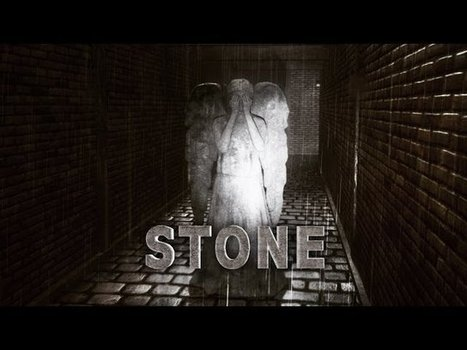 Doctor Who's Weeping Angels Need A Survival Horror Game Like This | Strange days indeed... | Scoop.it
