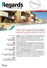 Marseille - Regards de l'Agam n°42 | Dernières publications des agences d'urbanisme | Scoop.it