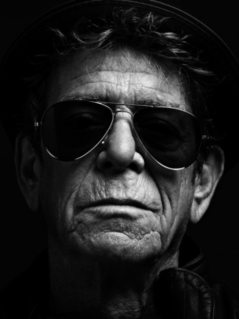 Lou Reed: o grande ancestral do punk se foi... | JUDÃO | Música na WEB | Scoop.it