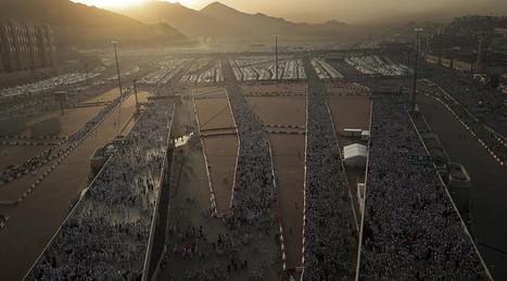 o.O »»» 1,453 people died in Mecca's Hajj stampede – media toll | Saif al Islam | Scoop.it