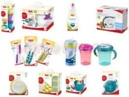Diventa Mamma tester di prodotti per l'infanzia Nuk | scontOmaggio | Campioni omaggio profumi, fondotinta, trucchi, creme viso e corpo | Scoop.it