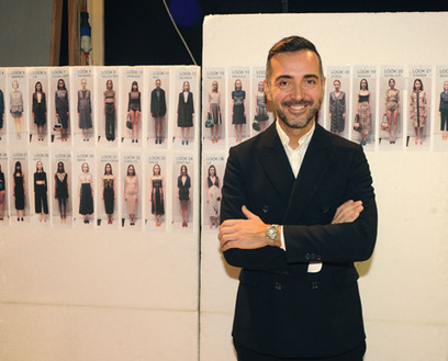 Andrea Incontri joins Tod's as Creative Director of Menswear | Le Marche & Fashion | Scoop.it
