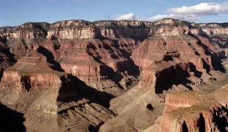 El Cañón del Colorado se formó hace 70 millones de años, según un estudio | Nuevas Geografías | Scoop.it