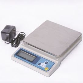 Balance Scales :: PS-2001/3001/6001 Medium Resolution Balance Scale with 4 Weighing Units - | Prime Scales - NTEP Floor Scales, Counting Scales, Balances | Scoop.it