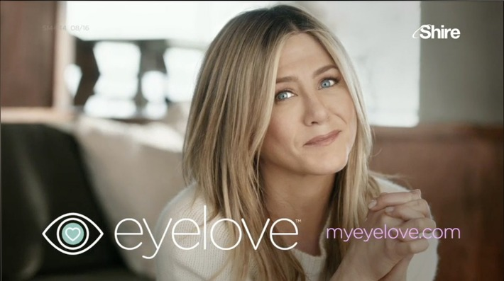 Jennifer Aniston is Shilling for Shire! | Pharmaguy's Insights Into Drug Industry News | Scoop.it