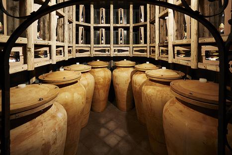 Ancient Vessels, Modern Wines | Le Vin en Grand - Vivez en Grand ! www.vinengrand.com | Scoop.it