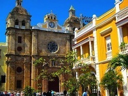 Cathedral de San Pedro Claver - Colombia | Discover Colombia in all of its Splendor | Scoop.it