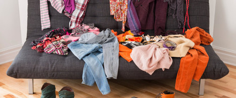6 Reasons to Clean Out The Clutter in Your Home - Sweet Home Maintenance Inc   House and Upholstery Cleaning Service   Scoop.it