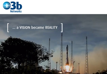 Gilat Satellite Terminal Gets The OK From O3b Networks | Satellite Communications | Scoop.it