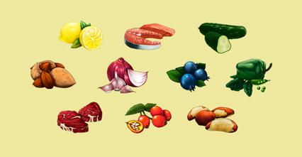 Top Ten Superfoods   ICHC   Top Ten Superfoods   Scoop.it