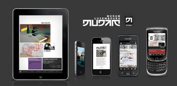MUDAM: Mudam App | Apps and Widgets for any use, mostly for education and FREE | Scoop.it