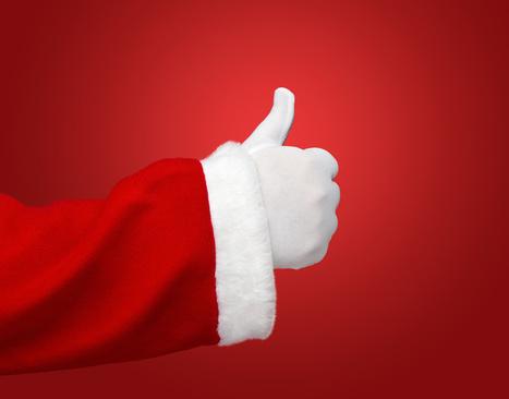 eCommerce : 6 fonctionnalités innovantes orientées vente pour Noël | creation de sites web | Scoop.it
