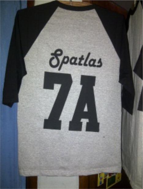 Pesanan sablon Kaos Spatlas 7A SMP Negeri 14 Balikpapan - Sablon Clothing Kaos Balikpapan | Mitra Reklame Balikpapan | Scoop.it