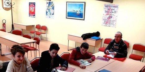 Les jeunes sportifs acteurs de projets - Sud Ouest | Solidarité Internationale | Scoop.it