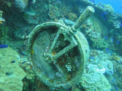 Pavlopetri (Greece), #5 on 10 Best Underwater Sites to Visit | travelling 2 Greece | Scoop.it