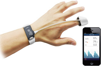 FDA Approval Now Seen As Essential Ally to Prove Value of mHealth Wearables | mHealth and eHealth | Scoop.it