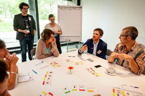 Le design des politiques publiques, unemode appelée àdurer | L'actu design par la Cité du design | Scoop.it