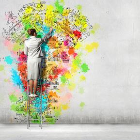 Être plus créatif quand on a vécu à l'étranger | Profession Voyages | Créativité et innovation | Scoop.it