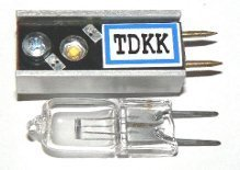 Microscope Light Bulb - the New LED Light by TDKK | Biomedical Electronics | Scoop.it