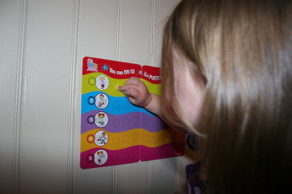The Sticker Chart | The Classroom | Scoop.it