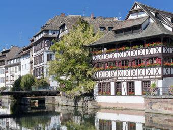 Immobilier à Strasbourg : la demande locative est forte en centre-ville | Immobilier | Scoop.it
