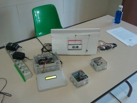 Farm's SCADA, using Arduino Mega to monitor your farm. | Som-hi | Scoop.it