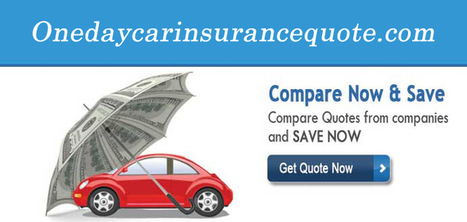 Cheap One Day Car Insurance Usa Gives Financial Safety Covers Adequately | PRLog | One Day Auto Insurance | Scoop.it