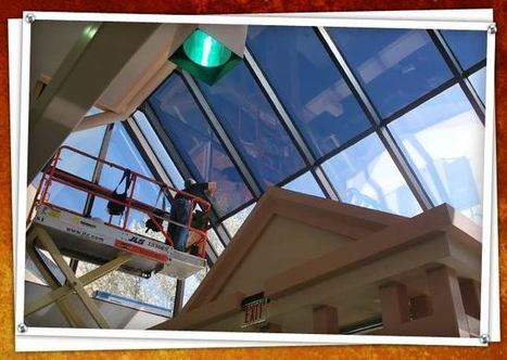 Knoxville window tint and film - Knoxville window tint and film | graphic installation | Scoop.it