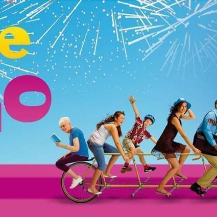 Montpellier : Retrouvez la forme avec la Fête du Vélo le 31 mai et ... - Tout Montpellier | Mobilité durable | Scoop.it