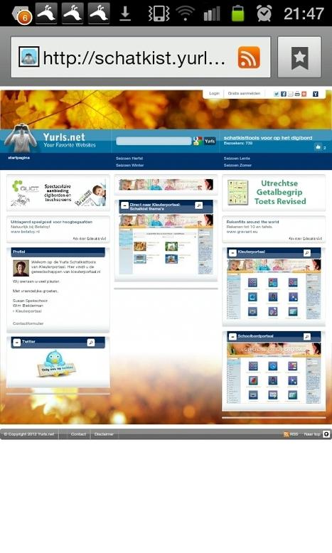 schatkisttools voor op het digibord :: schatkist.yurls.net | Digitale prentenboeken | Scoop.it