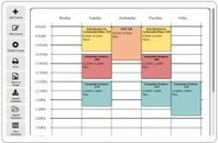 Free Class Schedule Maker Online | Cultural Criticism | Scoop.it