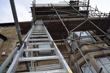 Understanding Ladders   Ladderlock Pty Ltd   Scoop.it
