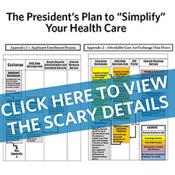 SHOCK: View the Scary Details - ObamaCare Simplified With Graphics, US Family to Pay $20,000 | News You Can Use - NO PINKSLIME | Scoop.it