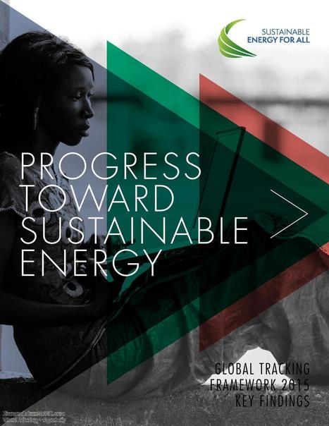 Sustainable Energy Progress via the Global Tracking Framework, Energy   afterhours.wesrch.com (Entertainment, Sports, Fashion, Parenting)   Scoop.it