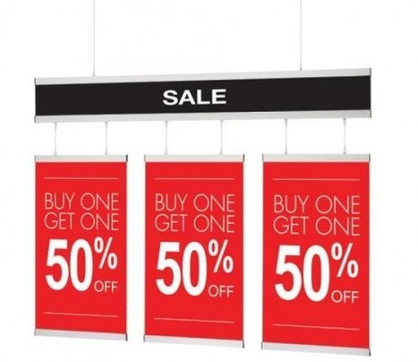 5 Tips For More Effective In-Store Marketing ‹ Retail Minded | CPG&R | Scoop.it