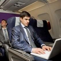 Air France & KLM : L'Offre WiFi à Bord   Actualité Webmarketing, Buzz & Innovation   Scoop.it
