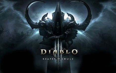 Diablo 3 Reaper of Souls Expansion Announced With New Crusader Class | Diablo 3 Strategy and Tips | Scoop.it
