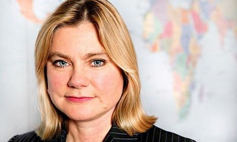 Justine Greening: global humanitarian aid system is near breaking point | save the world - or die trying (humanitarian thoughts and news) | Scoop.it