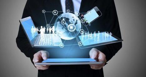 Los CIO apuestan por la nube y la analítica para afrontar la...   2.0 para principiantes   Scoop.it
