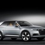 Audi Planning 282 MPG Car (Yes, 282 MPG!) - CleanTechnica | Actualité Audi | Scoop.it